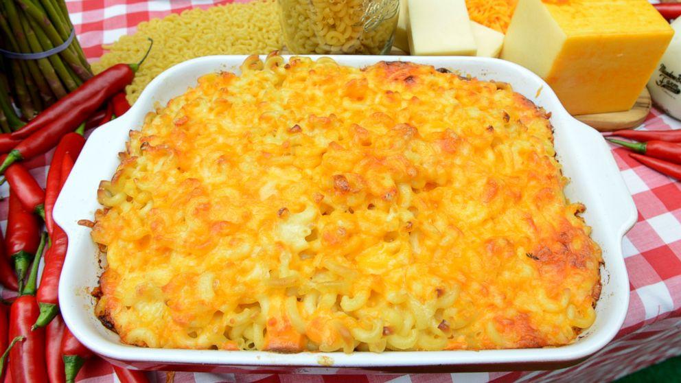 mac and cheese recipe patti labelle recipe abc news