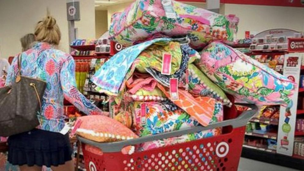 Delicieux Lilly Pulitzer Accused Of U0027Fat Shamingu0027 At Company Headquarters   ABC News