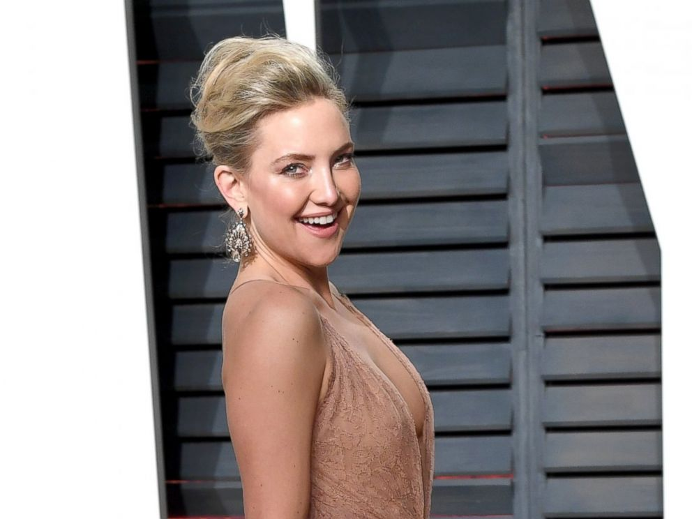 Kate Hudson stresses importance of 'health' and 'joy' over weight and appearance