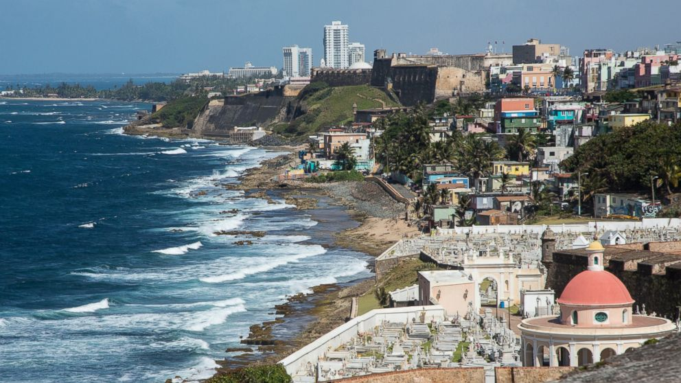 What To See And What To Skip In San Juan Puerto Rico Abc News