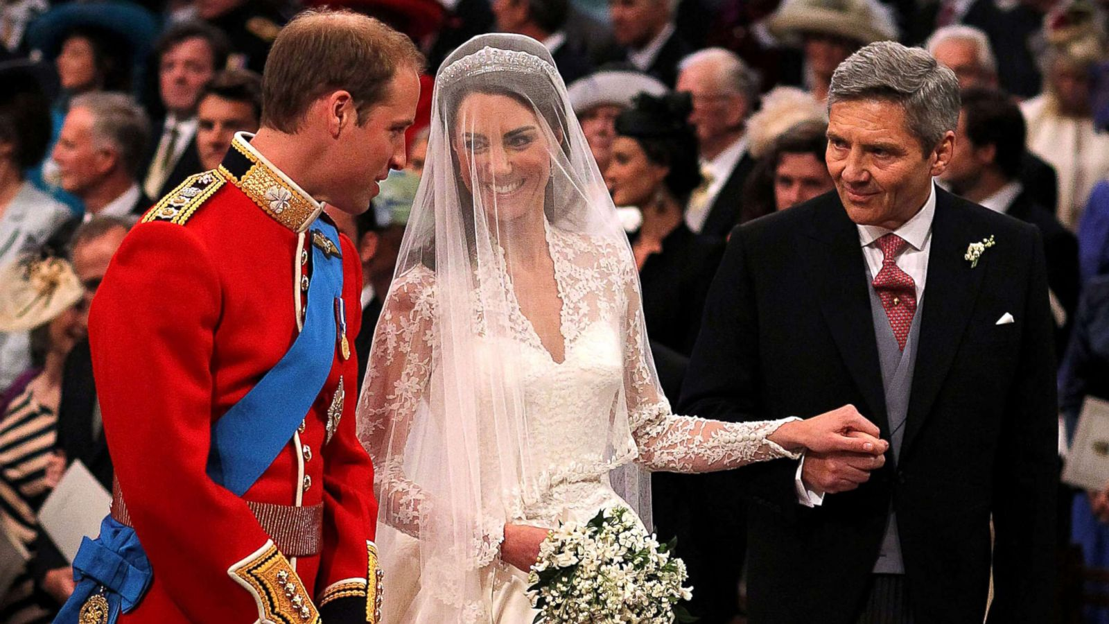 Prince Harry and Meghan Markle\'s royal wedding: Look back at some of ...