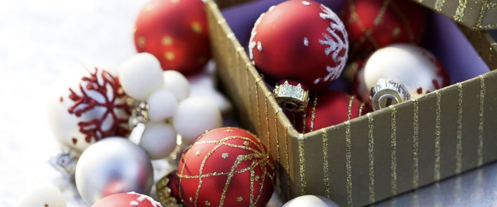 Storage hacks to help with post christmas clean up abc news photo here are some do it yourself storage hacks for your christmas ornaments solutioingenieria Choice Image