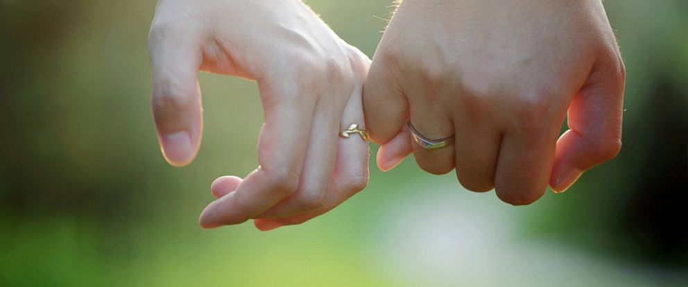PHOTO: One writer examines whether its more important to be married to your soul mate of best friend.
