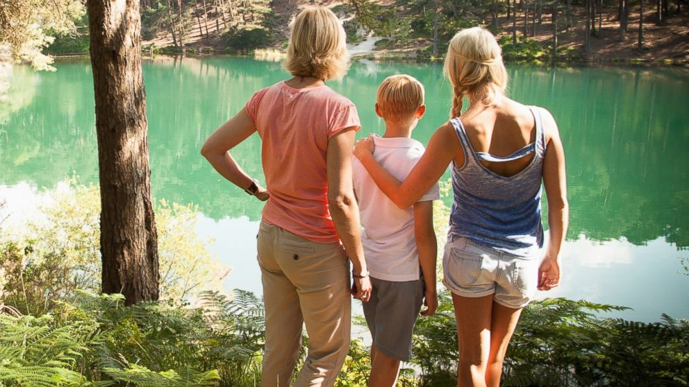 The Science Behind A Perfect Family Vacation