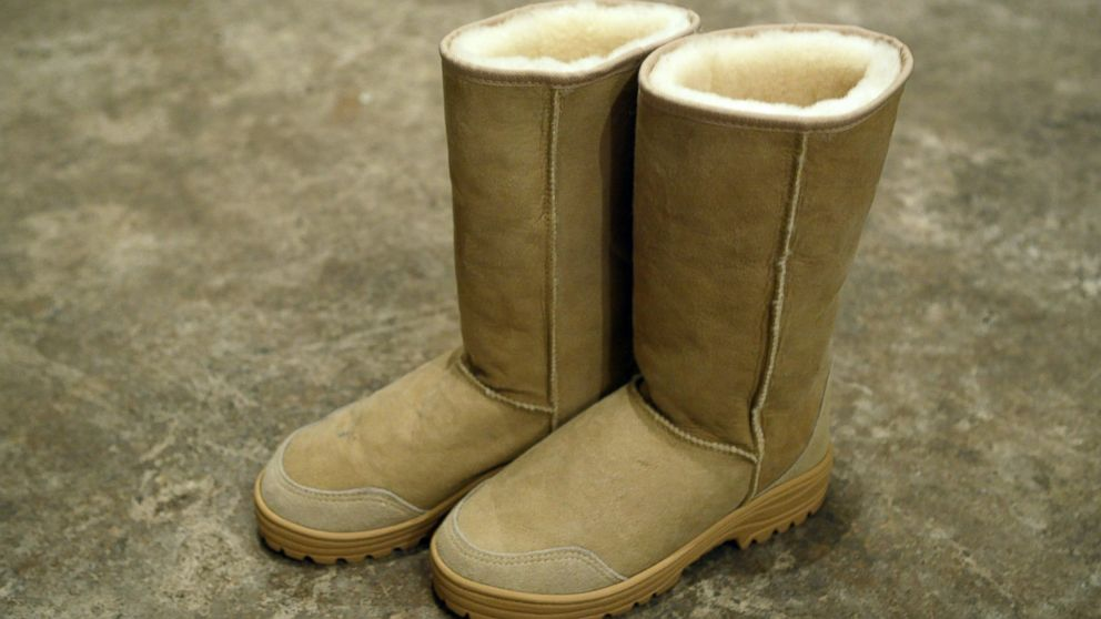 Buyer Beware: How to Spot, Avoid Counterfeit UGG Boots This Holiday Shopping Season - ABC News
