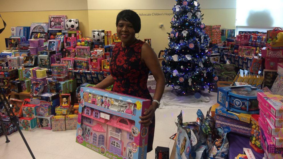 Christmas gift exchange ideas $5000
