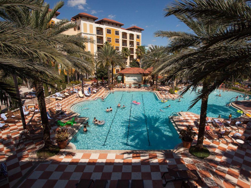 PHOTO: Floridays Resort Orlando