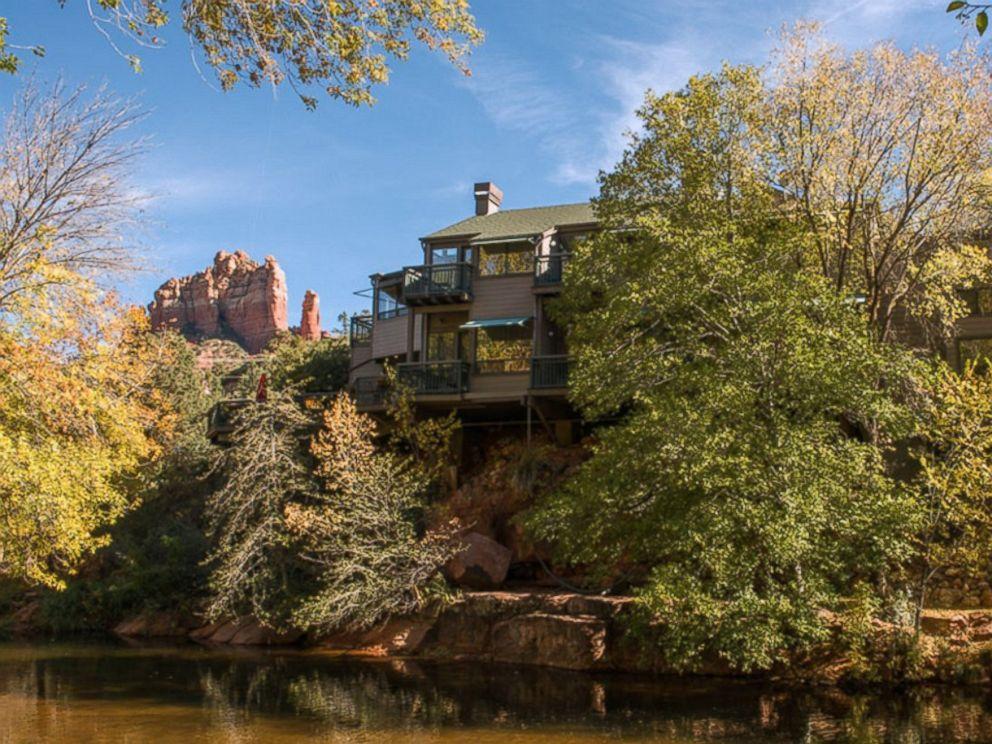 PHOTO: Inn on Oak Creek