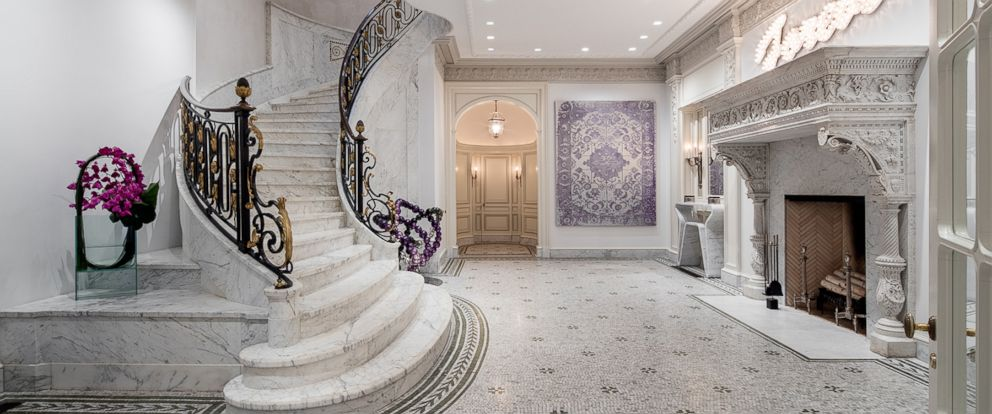 Luxurious New York City Mansion On The Market For 84 5