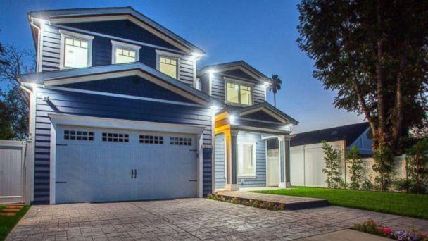 Inside Ne-Yo's $1.9 million California home