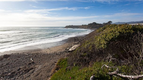 PHOTO: These cities are some of the best stops to make when driving down Californias famous Pacific Coast Highway. Shown here is San Simeon.