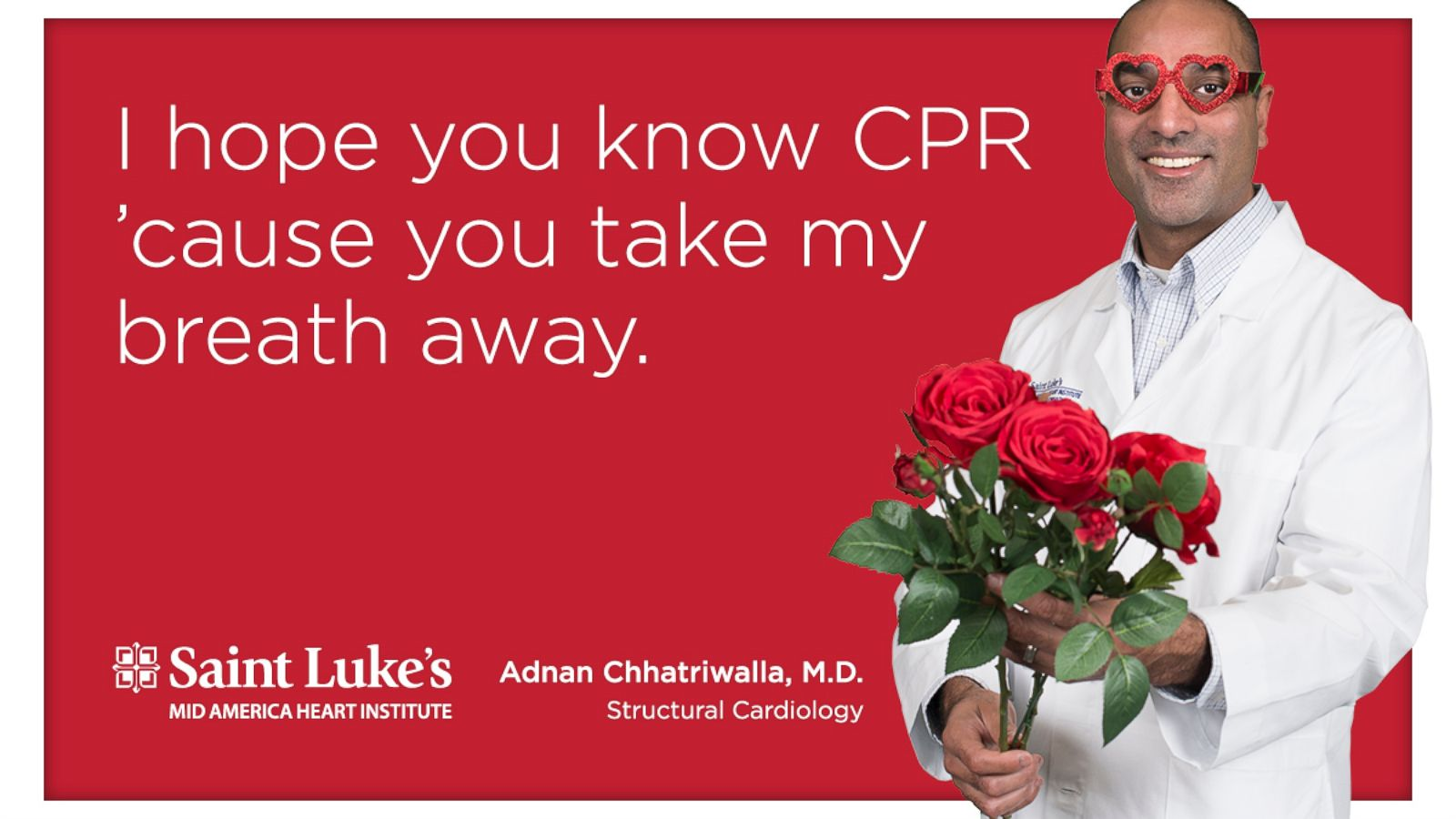 Cardiologists create hilarious heart-healthy memes to