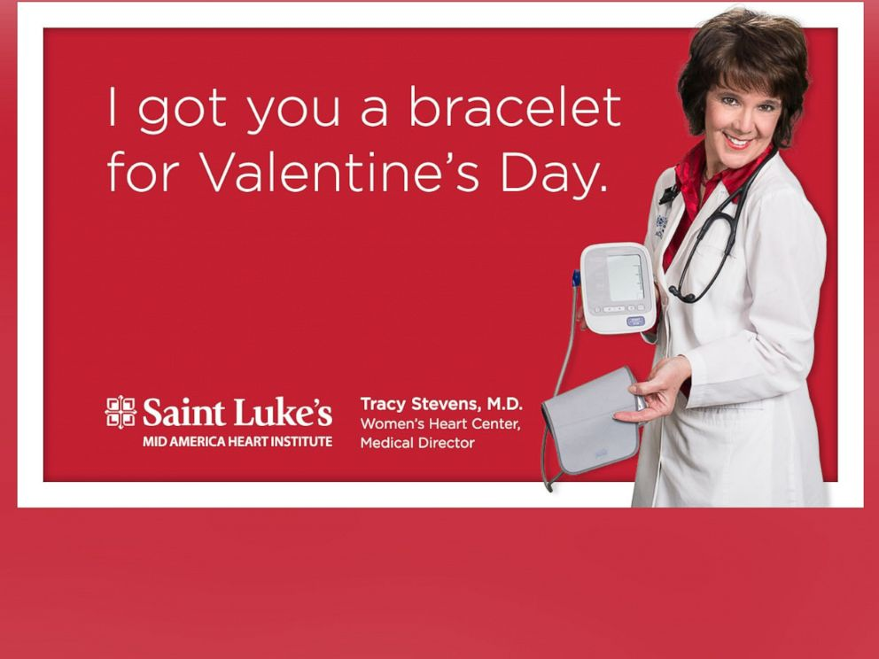 PHOTO: These Kansas City cardiologists created hilarious heart-healthy memes to celebrate Valentines Day.