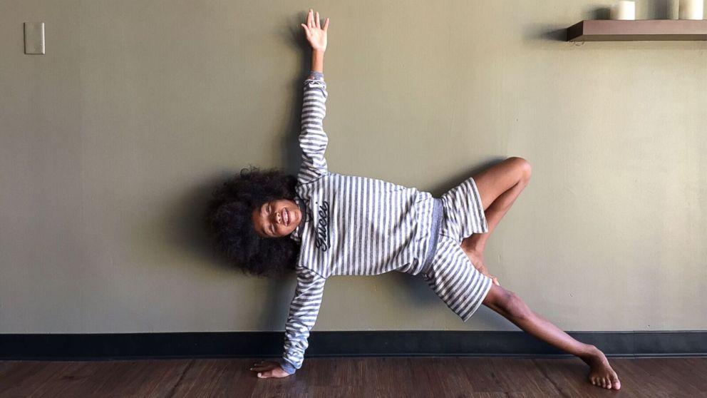 Image result for tabay atkins yoga