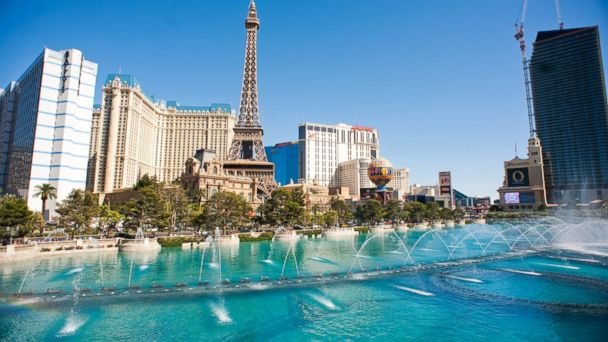 Photo Las Vegas Has A Huge Selection Of High End Luxury Hotels But