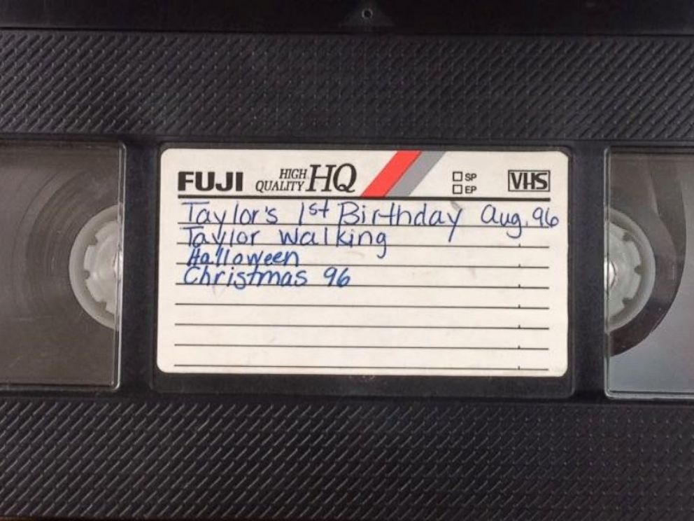 Ill Be Home For Christmas Vhs.Mom Reunited With Lost Family Vhs Tape Found At Florida