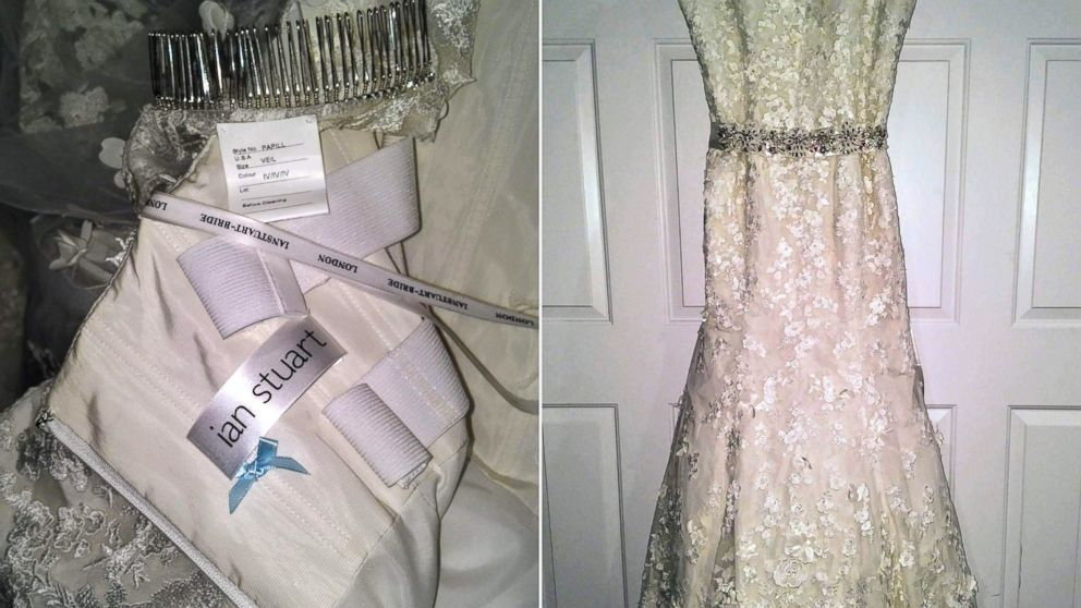 Brides To Be Offered Free Wedding Gowns After Dress Chain Closes Abc News,Non Traditional Wedding Dresses 2020