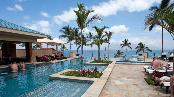 PHOTO Four Seasons Maui