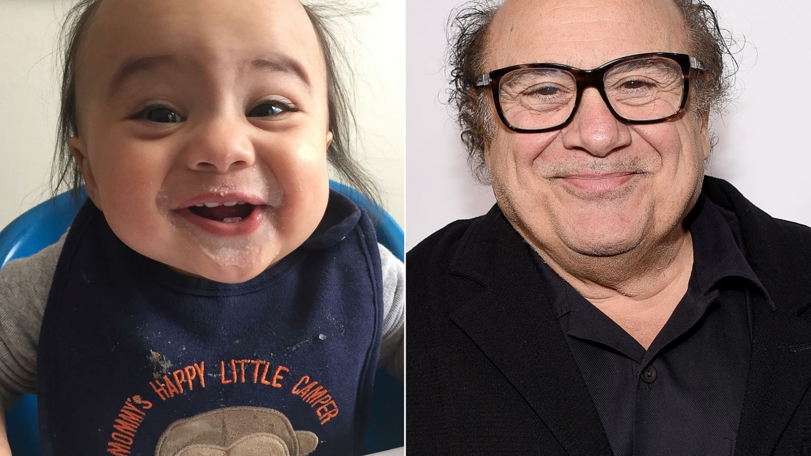 Danny de Vito broke up with his wife after 30 years of marriage 09.10.2012 26