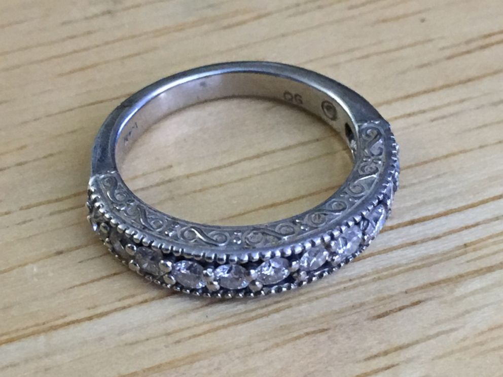 Ohio plumber finds wedding ring 10 years after it fell down the ...