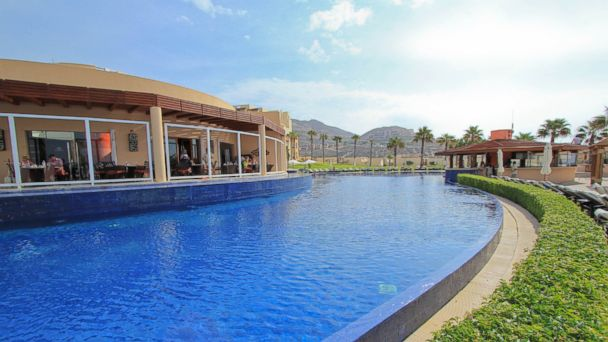 PHOTO: The adult-only Pueblo Bonito Pacifica Resort & Spa is just a 10 minute drive from Cabo.