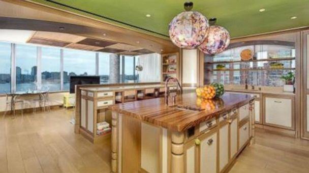 See inside Tyra Banks' $17.5M New York City condominium
