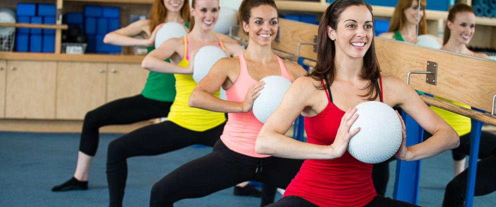 On Pointe: Try These Ballet-Inspired Exercises at Home - ABC