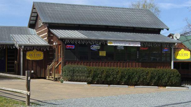 PHOTO: Joes BBQ Blue Ridge, GA