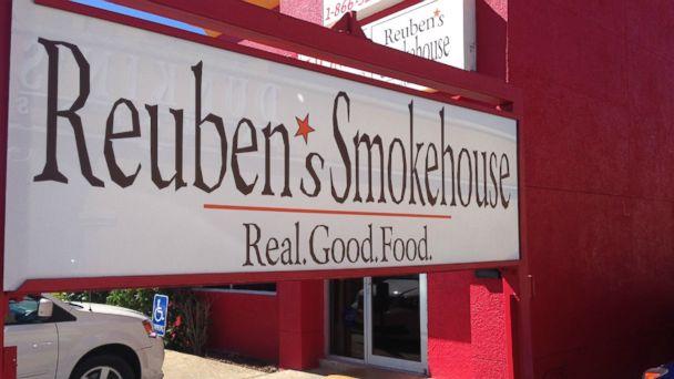 PHOTO: Reubens Smokehouse Fort Myers, FL