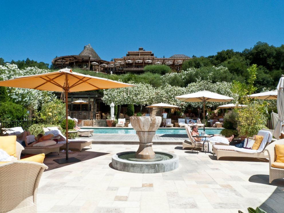 PHOTO: These hotels are perfect for your next kid-free get away.