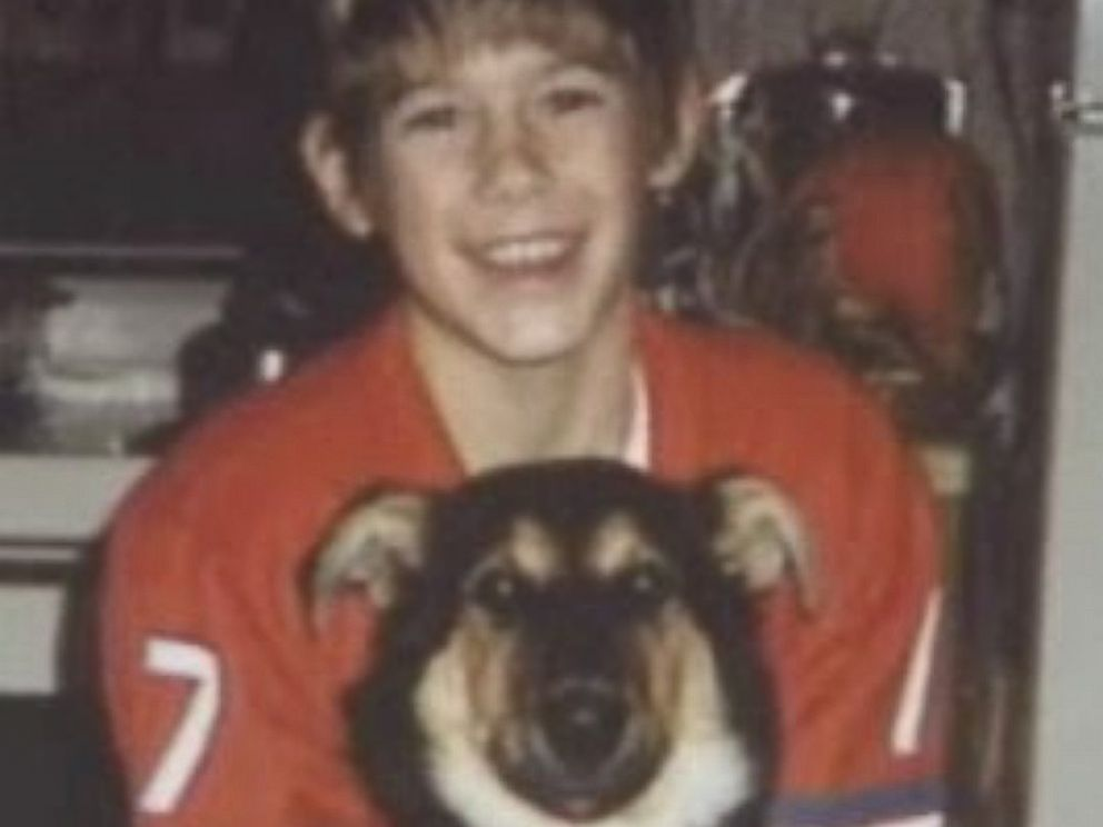 PHOTO: Jacob Wetterling turned 38 years old on Feb. 17, 2016.
