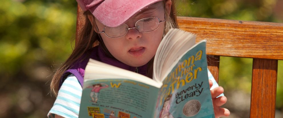 PHOTO: Penny Becker spends most of her free time reading.