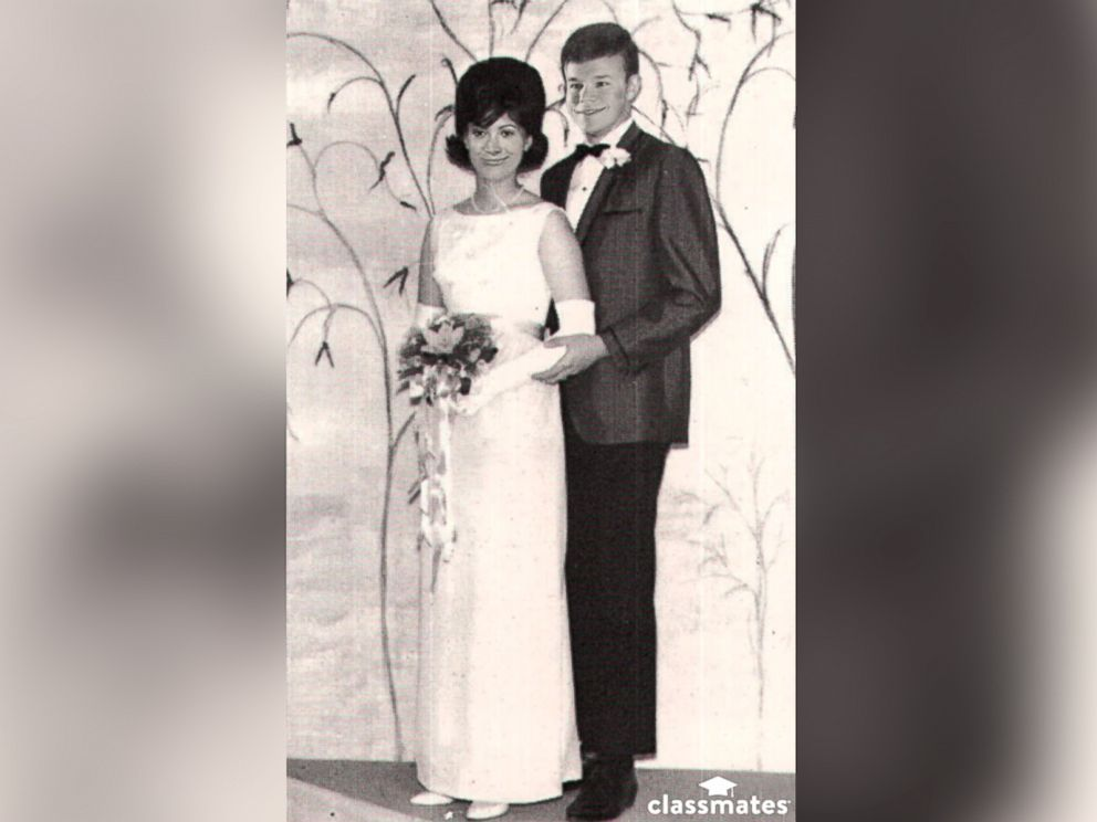 Prom Fashions Through The Years Abc News
