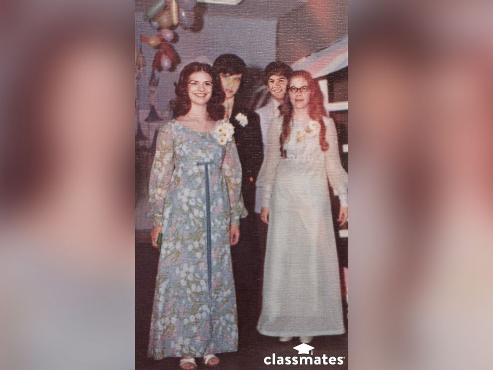 Prom Fashions Through the Years - ABC News