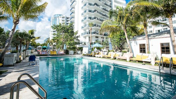 PHOTO: The Thompson Miami Beach.