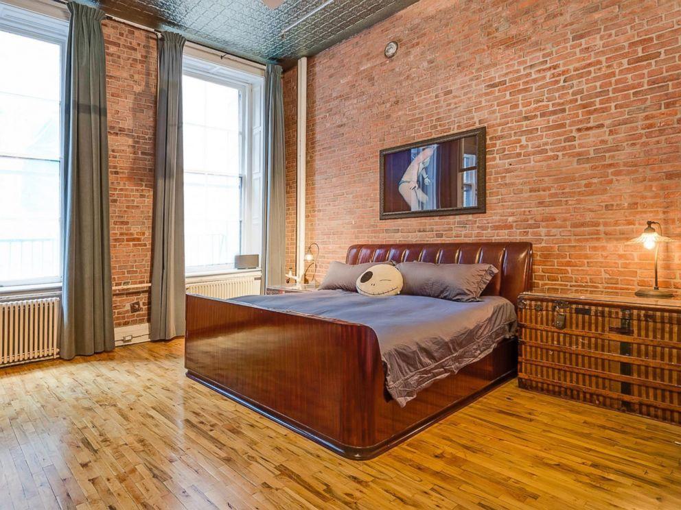See Inside Adam Levine S 5 5m New York City Loft Abc News