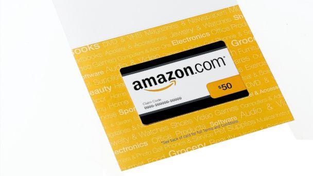 PHOTO: Amazon Registry Top 10