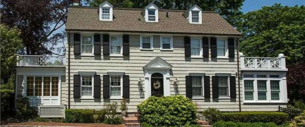 Amityville Horror House On Market For 850k Abc News