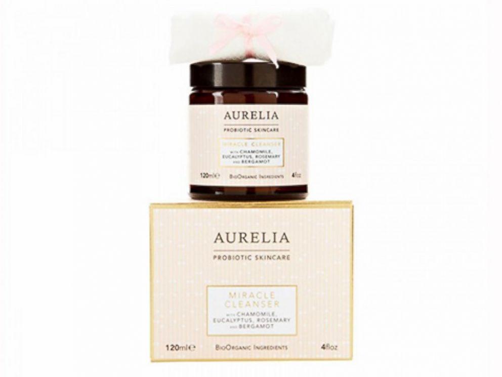 PHOTO: Aurelia Probiotic Skincare Miracle Cleanser