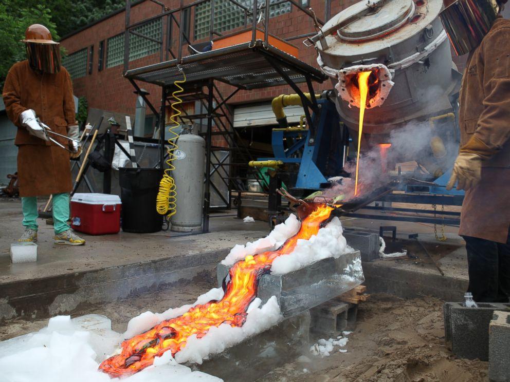 Kết quả hình ảnh cho Cooking with Lava