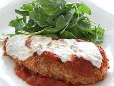 recipe: chicken parmigiana calories [2]