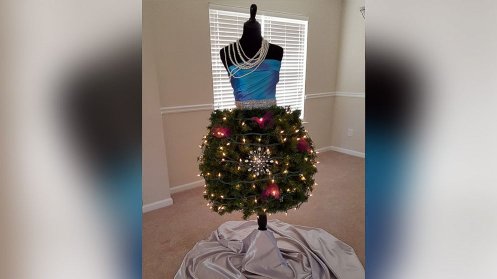 8 Unusual Christmas Trees to Get You in the Holiday Spirit