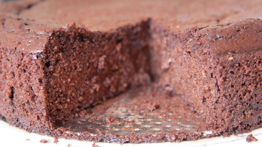 Divalicious' Cauliflower Chocolate Cake