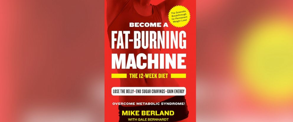 "PHOTO:Author Mike Berland appeared on ""Good Morning America"" and shared his tips and recipes to help those who want to change their habits in 2016."