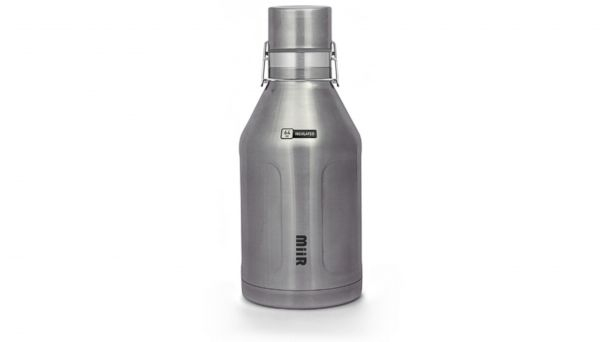 PHOTO: Dads who enjoy a good brew will love filling up the MiiR Growler.
