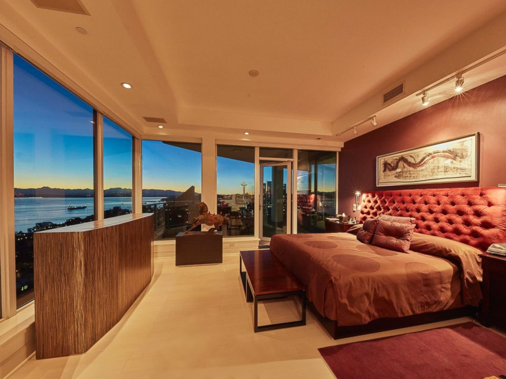 Photo A Apartment That Inspired The Novel Fifty Shades Of Grey Went Up For