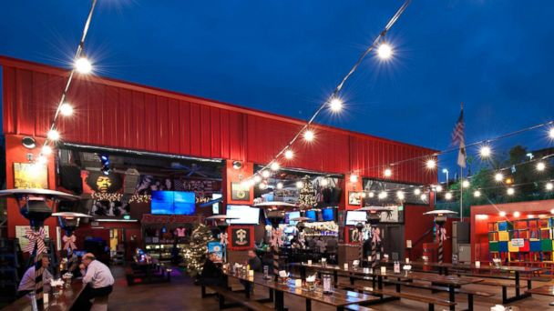 PHOTO: Rock & Brews, in El Segundo, Calif.