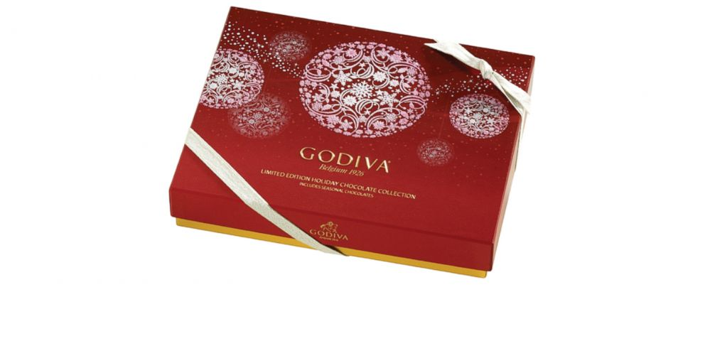 PHOTO: Many treats at Godiva will be sold for 50% off on Black Friday and Cyber Monday.