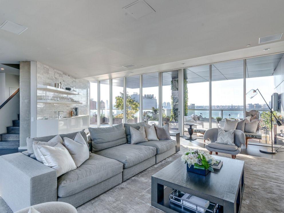 Inside Kim Kardashian West's Luxe Manhattan Airbnb - ABC News
