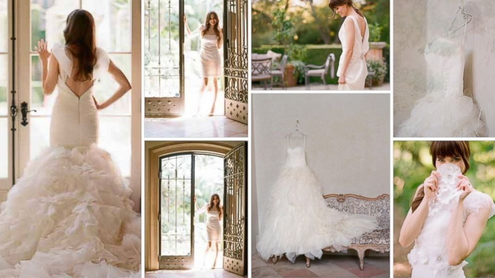 Kirstiekelly.com is an online resource that streamlines the wedding planning process for the modern bride.
